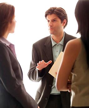 Conversation Development