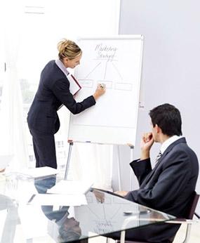 Workshops em Business