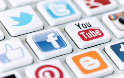 NEW SOCIAL MEDIA VERBS
